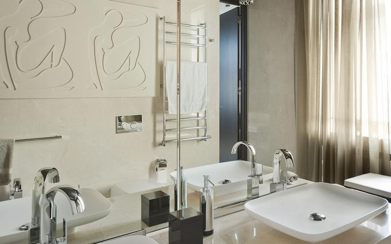 Фото № 55255 ванная  Квартира