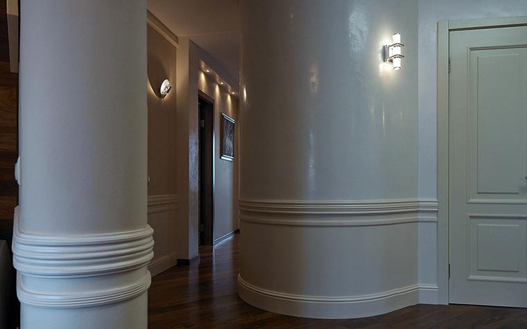 интерьер холла - фото № 55272