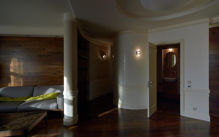 интерьер холла - фото № 55273