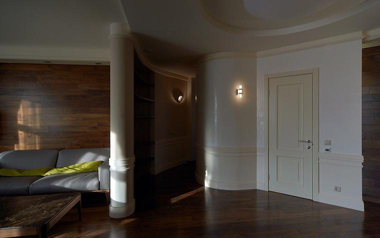 интерьер холла - фото № 55274