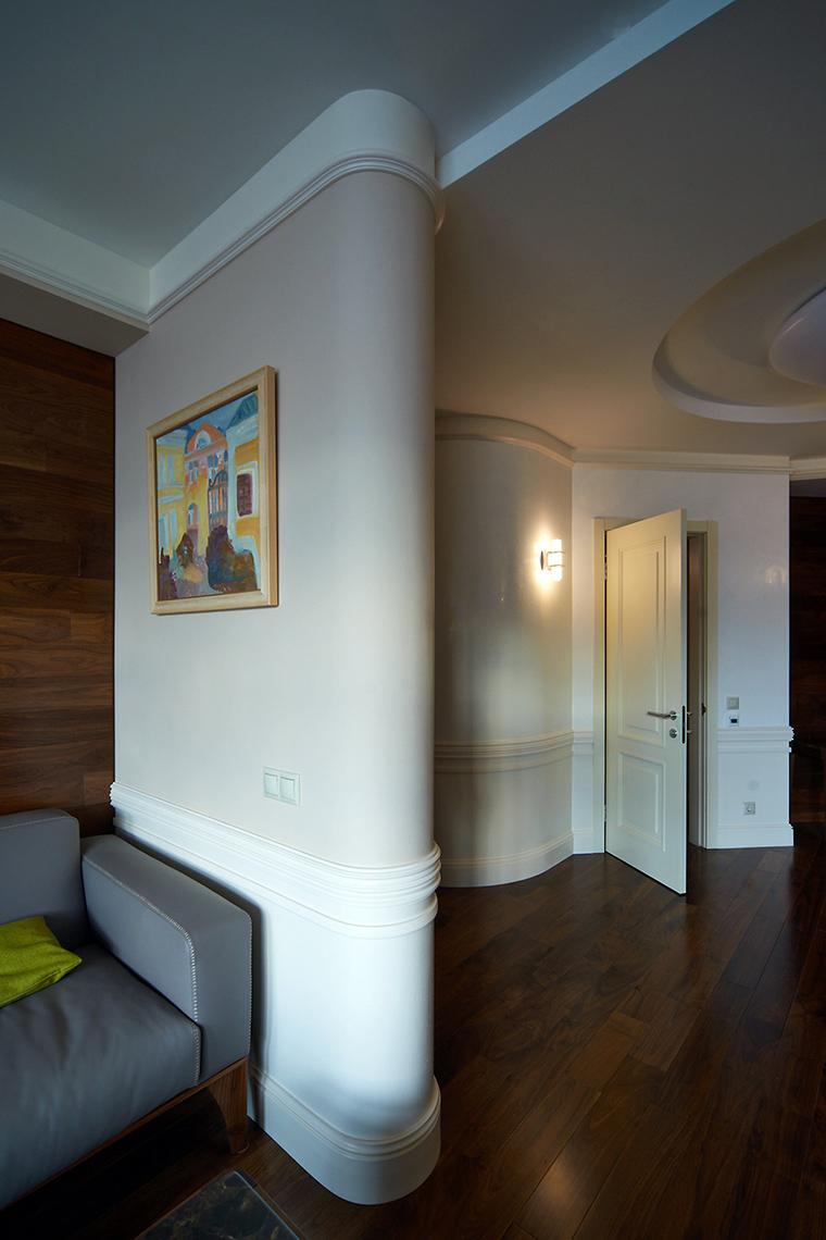интерьер холла - фото № 55312