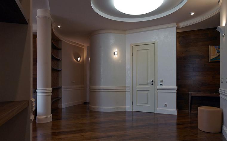 интерьер холла - фото № 55281