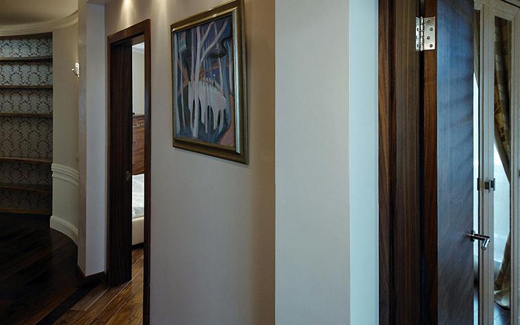 Квартира. холл из проекта , фото №55293