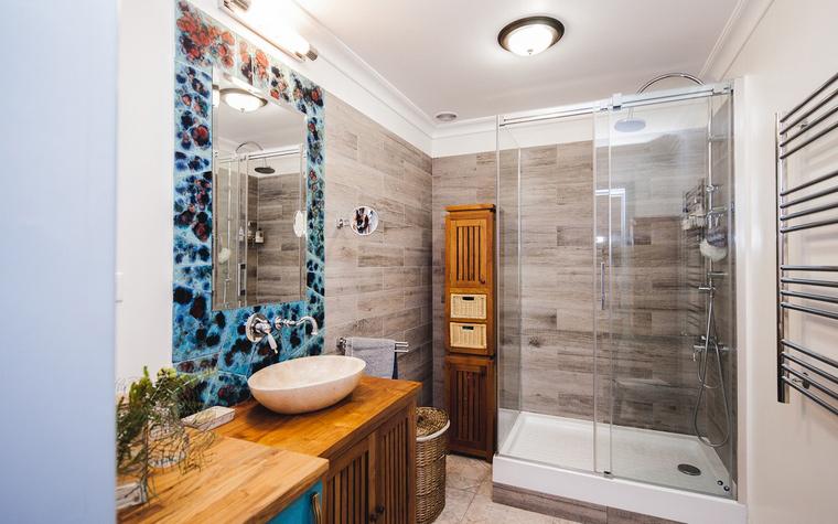 Фото № 55407 ванная  Квартира