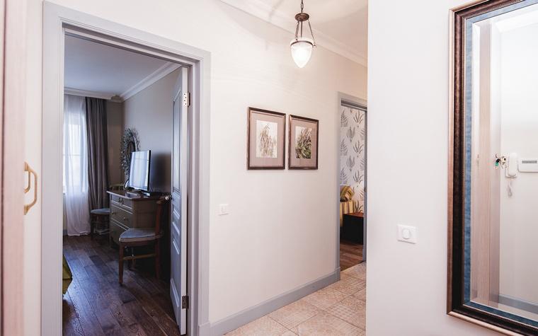 Квартира. холл из проекта , фото №55410