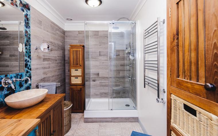 Фото № 55409 ванная  Квартира