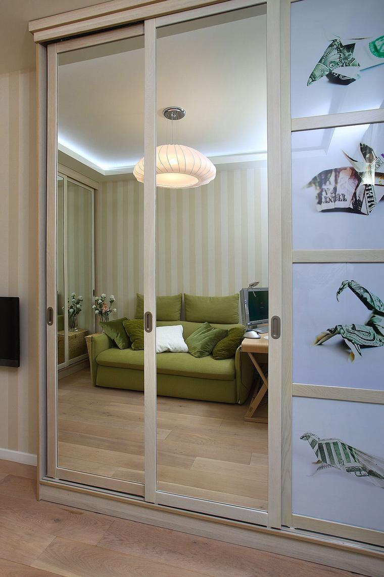 интерьер кабинета - фото № 55460