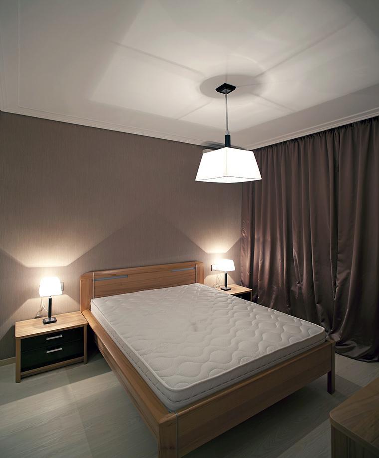 спальня - фото № 55488