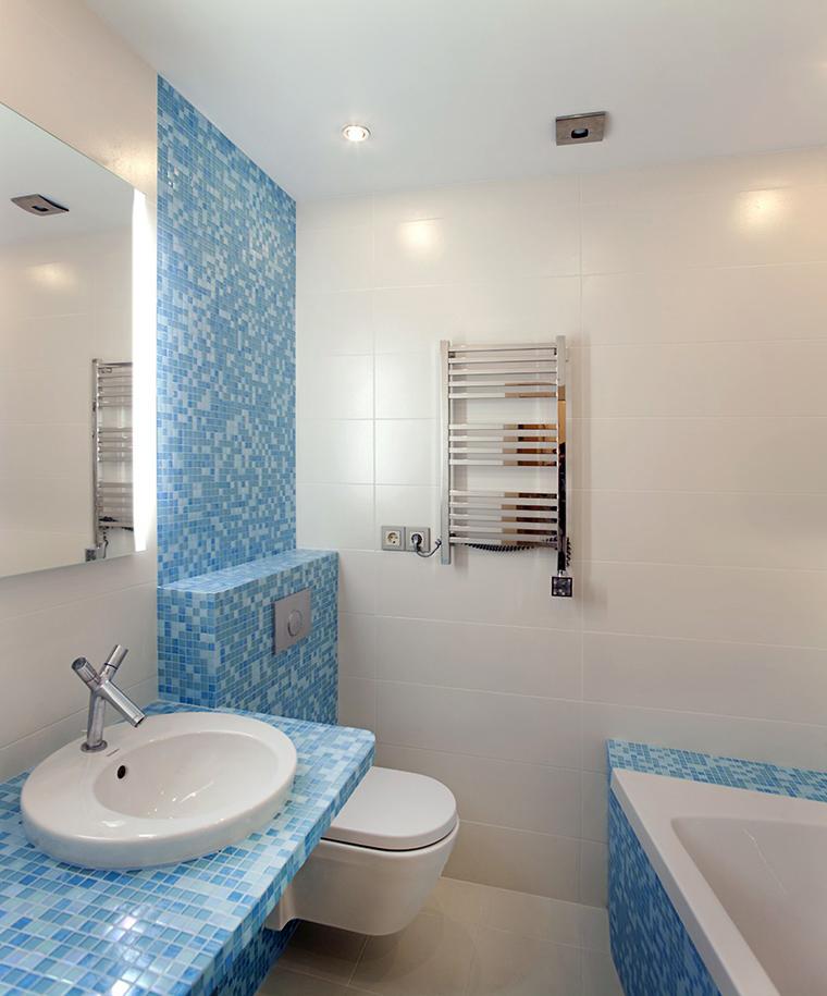 ванная - фото № 55490
