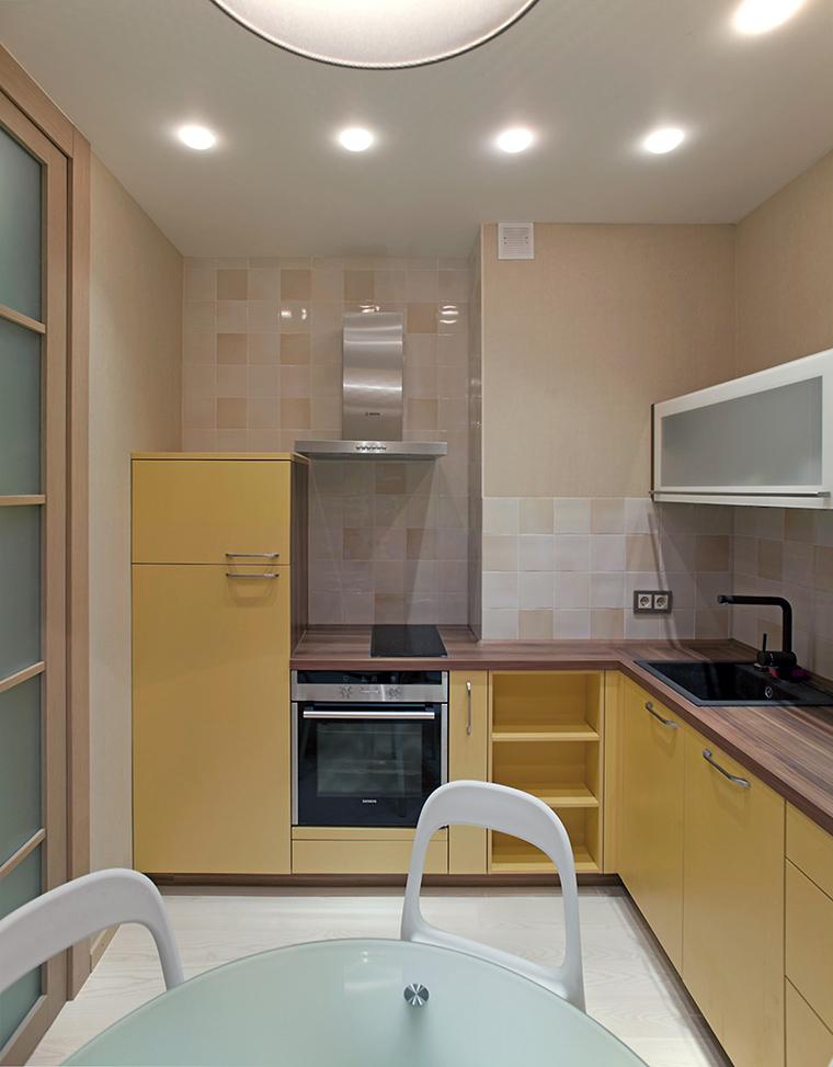 кухня - фото № 55480