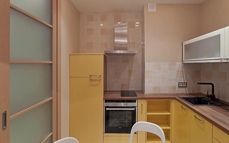 интерьер кухни - фото № 55481