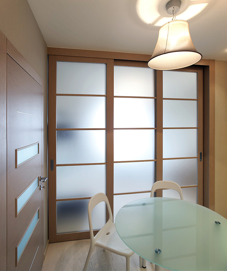 интерьер кухни - фото № 55483