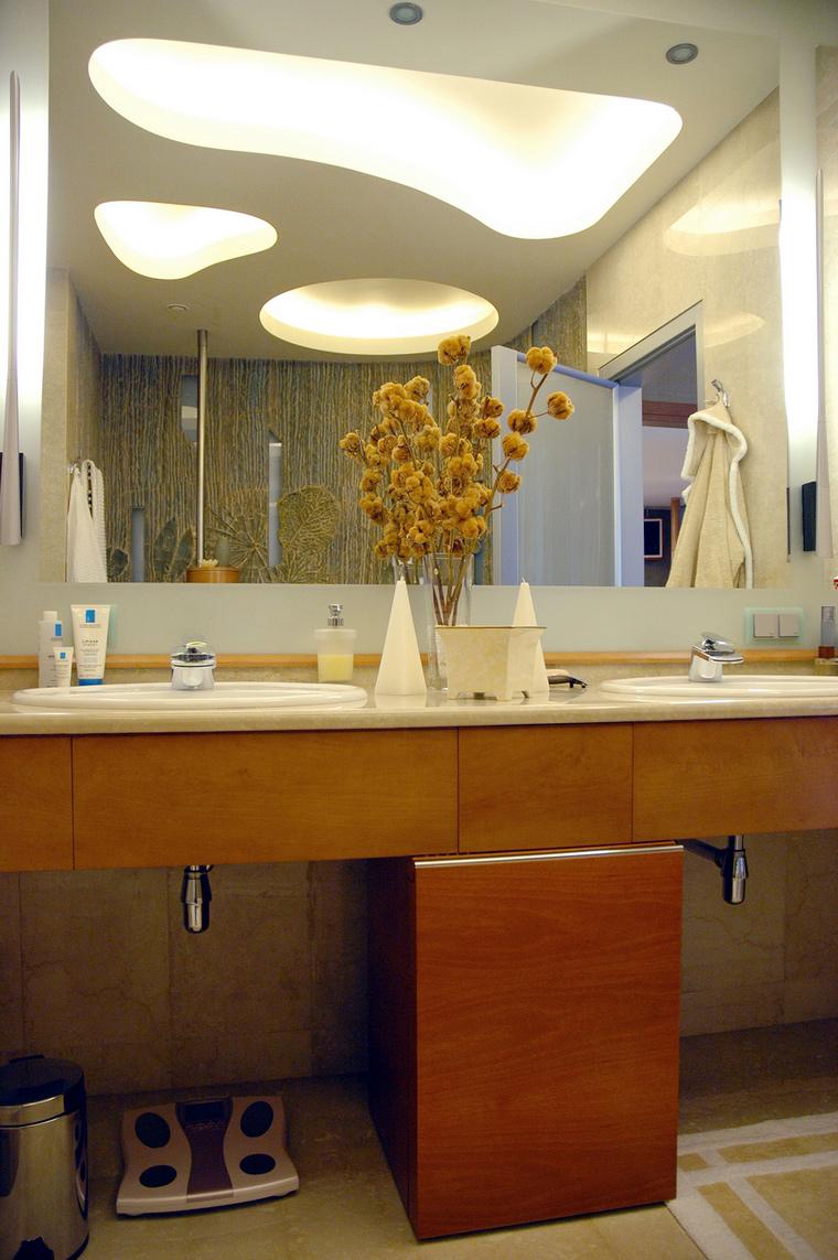 Фото № 55475 ванная  Квартира