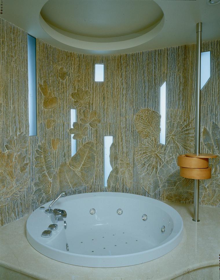 Фото № 55474 ванная  Квартира