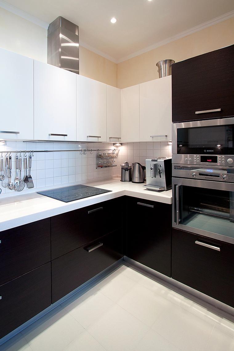 интерьер кухни - фото № 55509