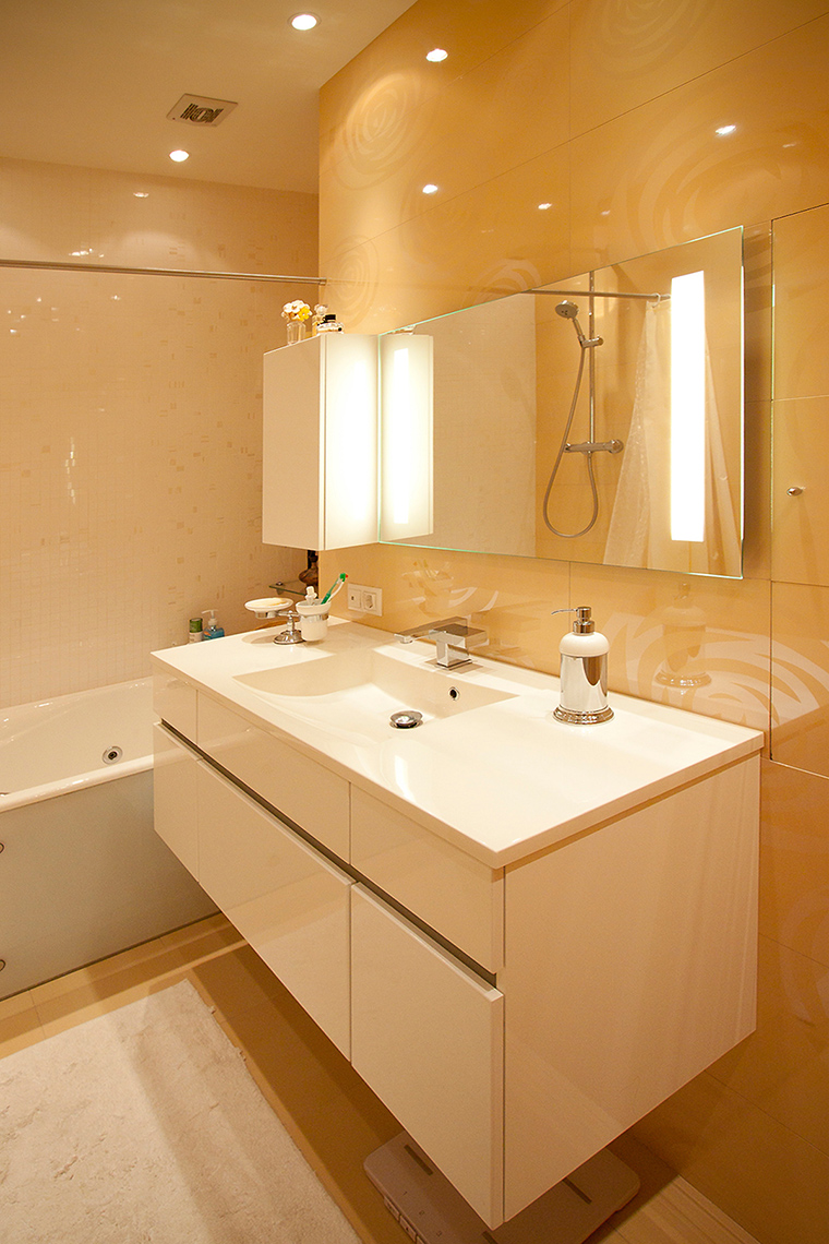 ванная - фото № 55498
