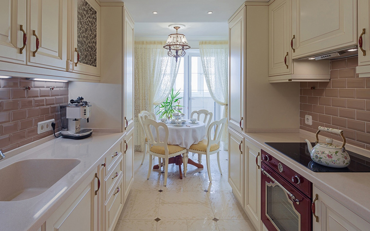 кухня - фото № 55584