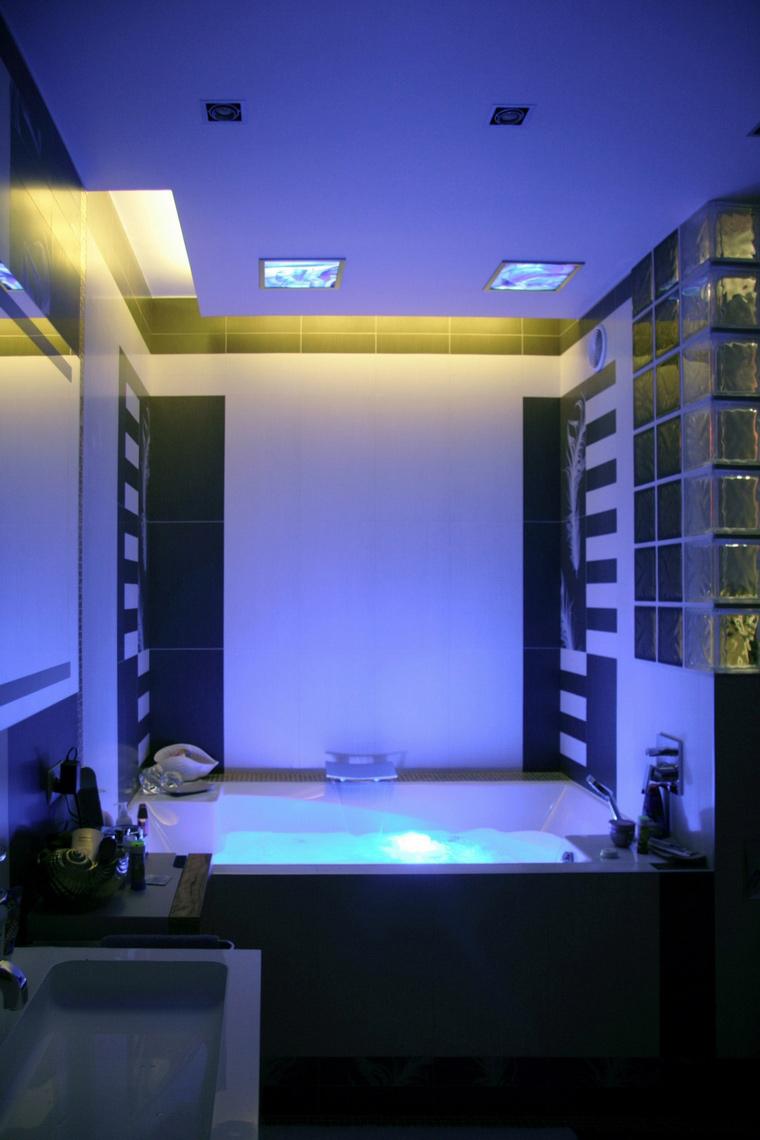 Фото № 55600 ванная  Квартира