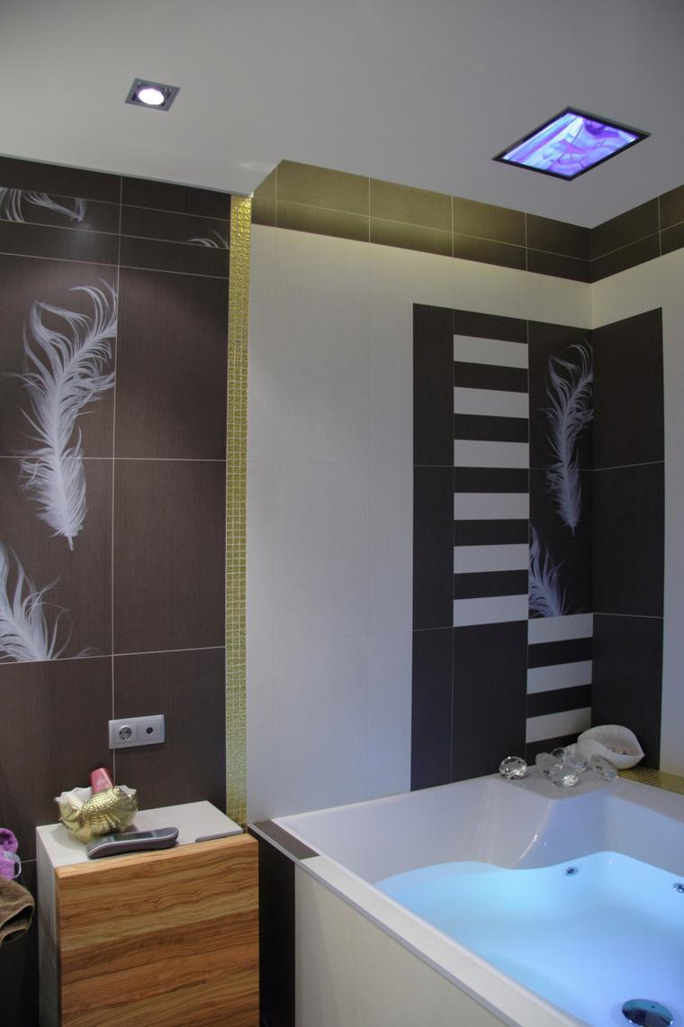 Фото № 55601 ванная  Квартира