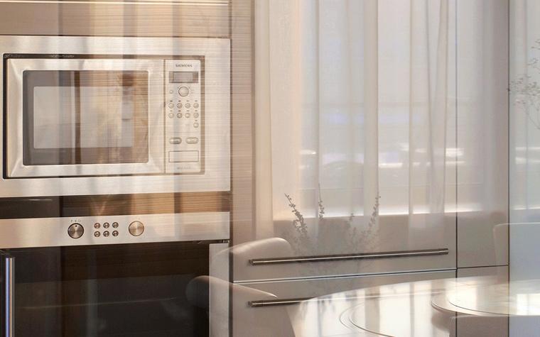 интерьер кухни - фото № 55625