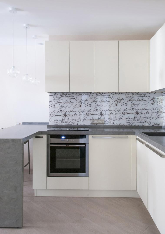 Фото № 55782 кухня  Квартира
