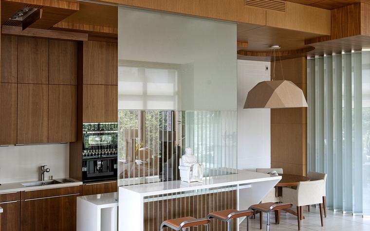 интерьер кухни - фото № 55696
