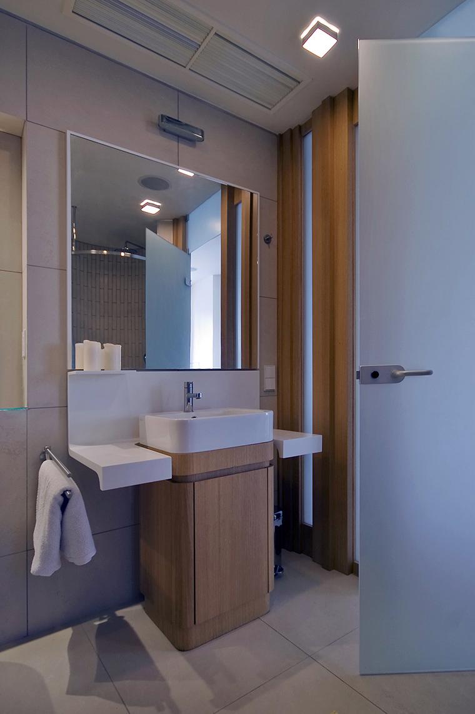 Фото № 55737 ванная  Квартира