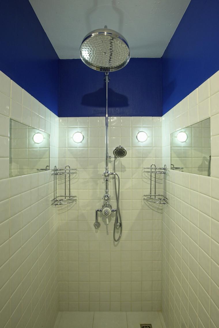 Фото № 55750 ванная  Квартира