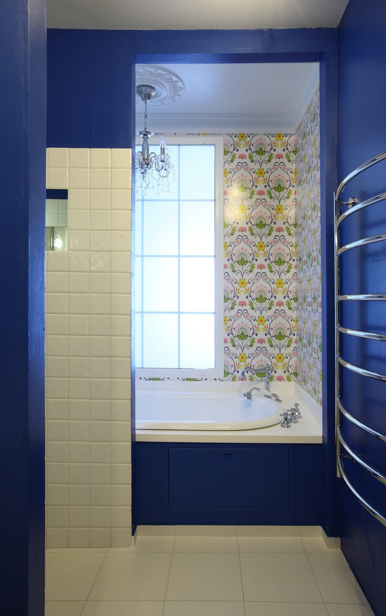 Фото № 55751 ванная  Квартира