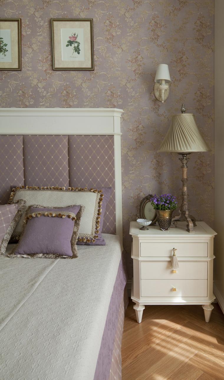 спальня - фото № 55796