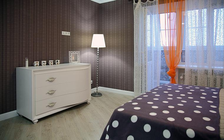 Фото № 55858 спальня  Квартира