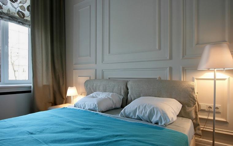 Фото № 55848 спальня  Квартира