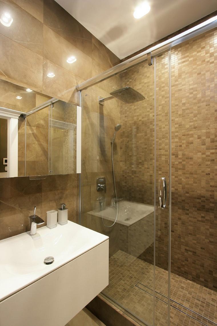 Фото № 55852 ванная  Квартира