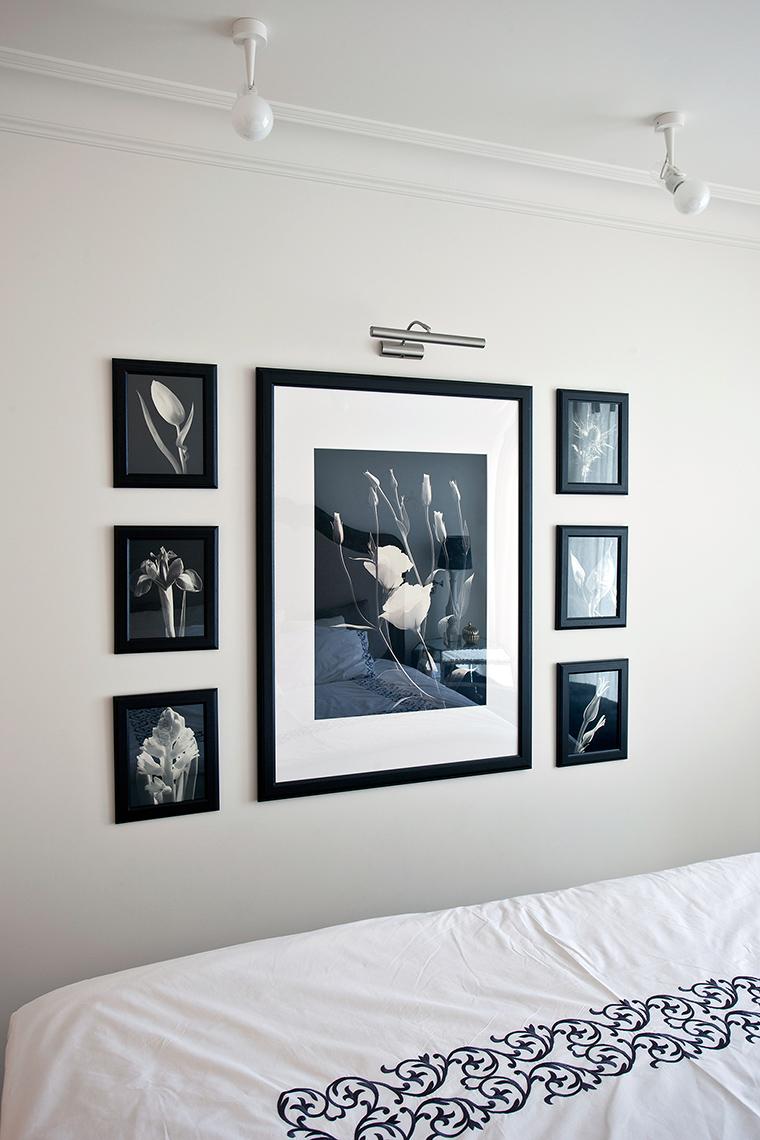 Фото № 55919 спальня  Квартира