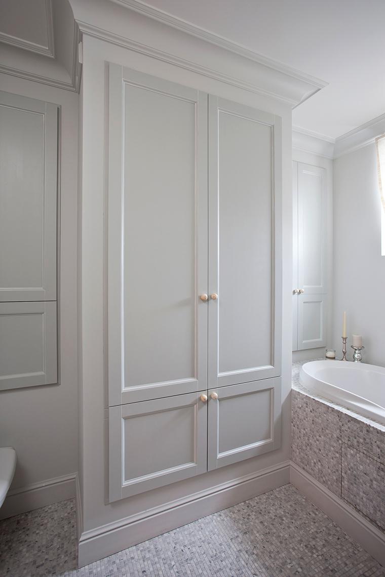 Фото № 55923 ванная  Квартира