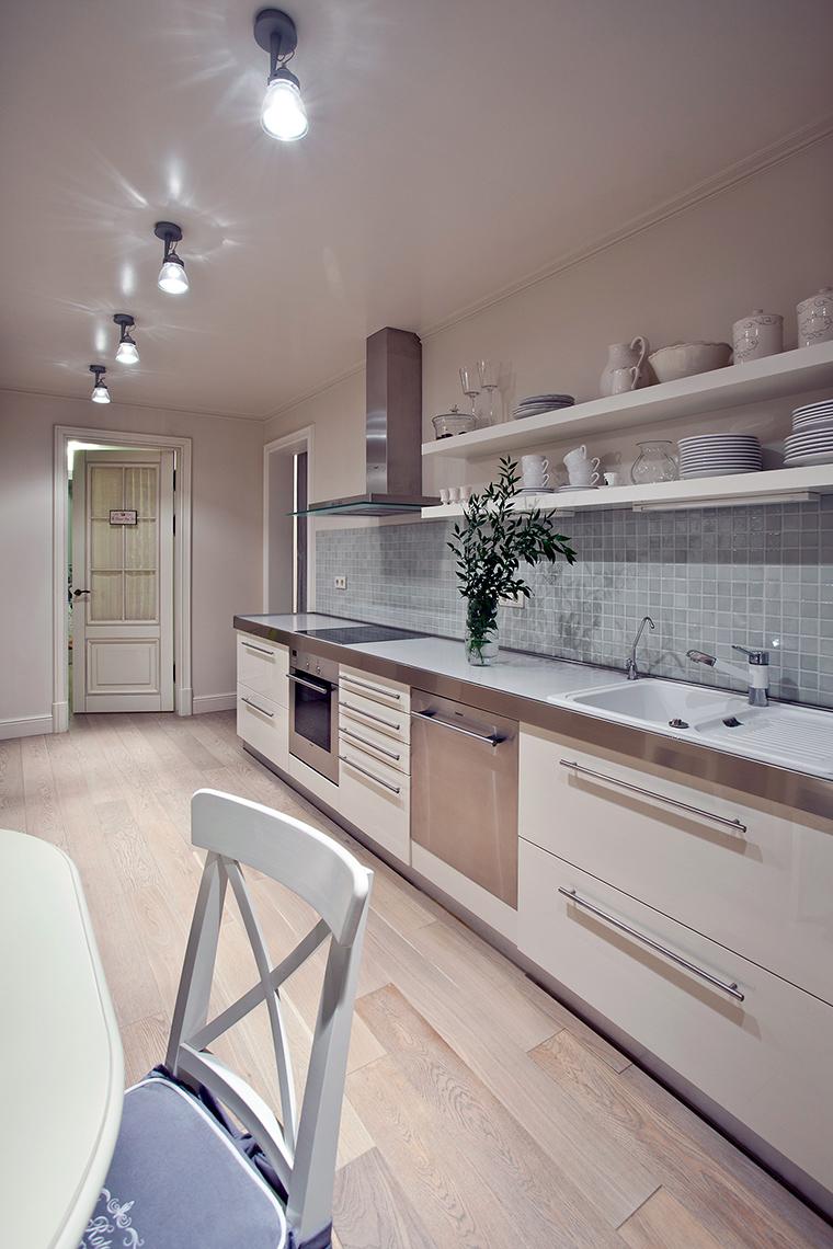 кухня - фото № 55927