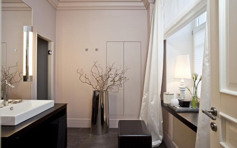 Фото № 56106 ванная  Квартира