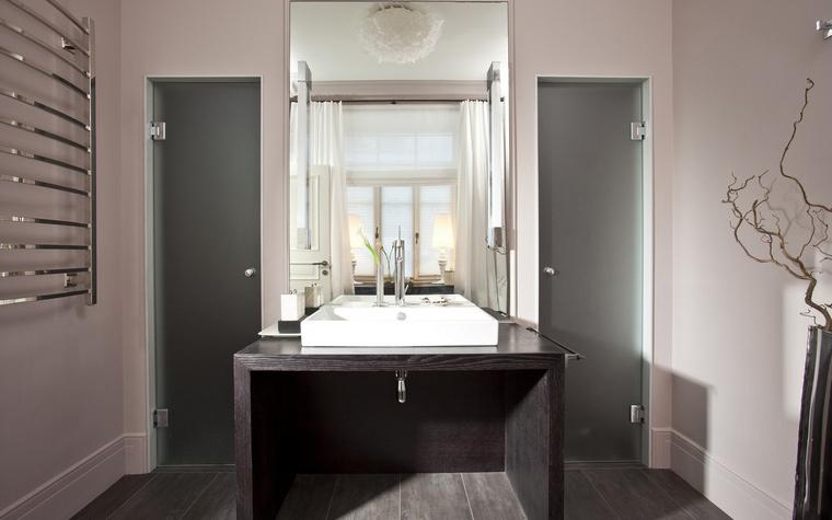 Фото № 56107 ванная  Квартира