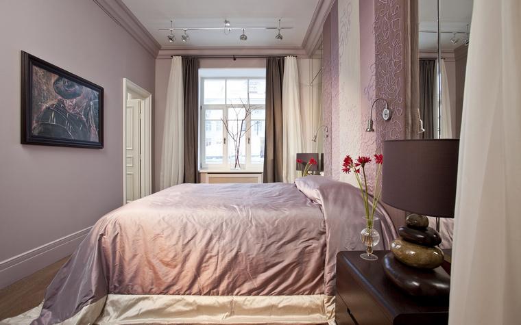 Фото № 56099 спальня  Квартира