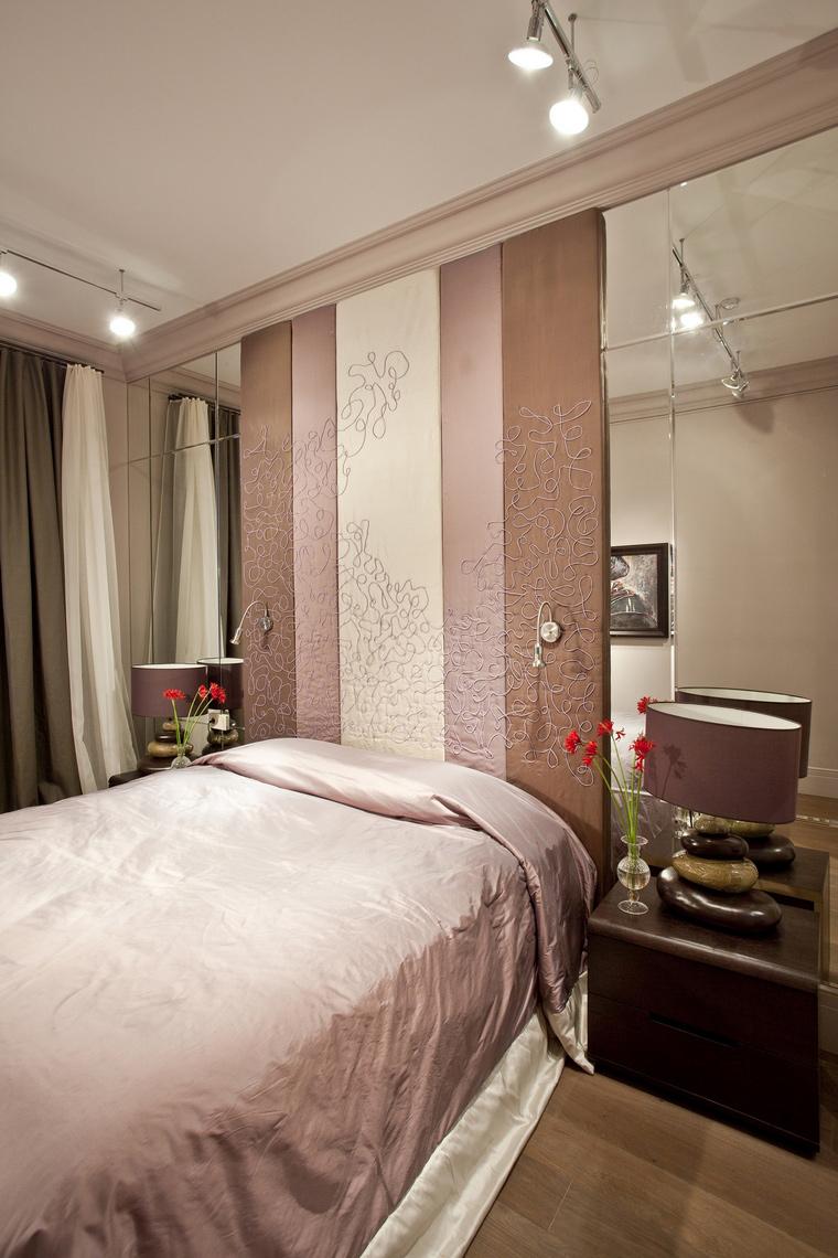 Фото № 56100 спальня  Квартира