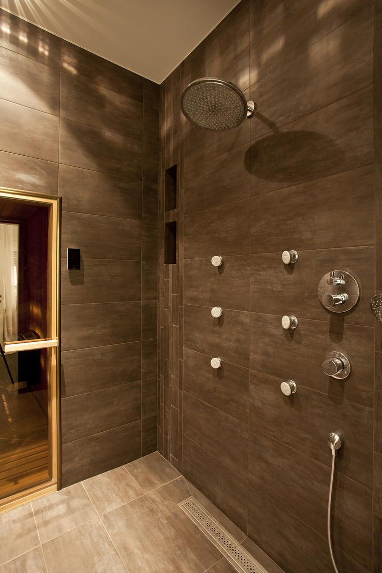 Фото № 56102 ванная  Квартира