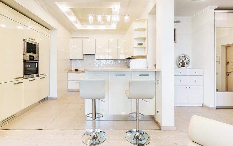 интерьер кухни - фото № 56151