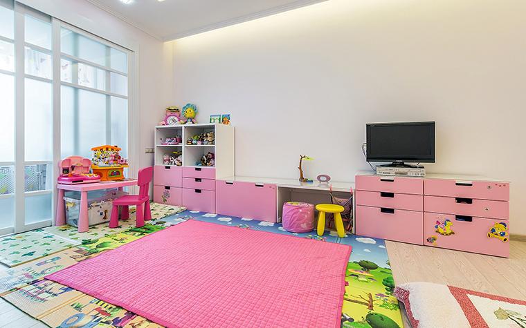 интерьер детской - фото № 56153
