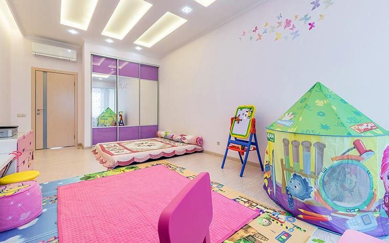 интерьер детской - фото № 56156
