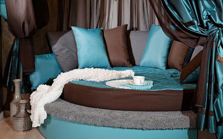 Фото № 56110 гостиная  Квартира