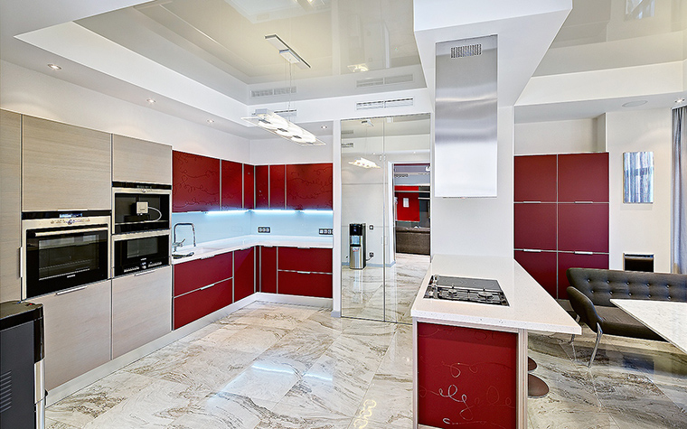 кухня - фото № 56183
