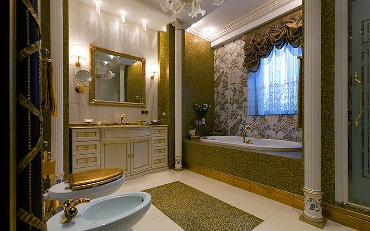 интерьер ванной - фото № 56257
