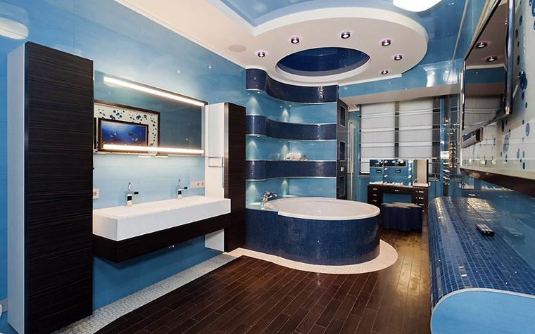 ванная - фото № 56267