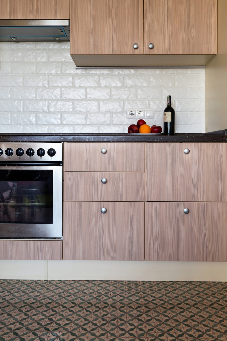 кухня - фото № 56284