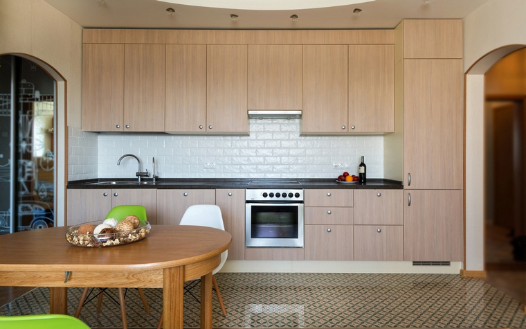 кухня - фото № 56285